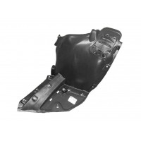 Stone Left front BMW Z4 and89 2009 onwards front Lucana Bumper and accessories