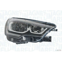 Headlight Headlamp Right Front Citroen C4 ds4 2014 onwards marelli Headlights and Lights