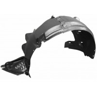 Stone Left Front Chevrolet Aveo 2011 onwards Lucana Bumper and accessories