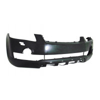 Front bumper Chevrolet Captiva 2006 to 2010 with holes headlight washer Lucana Bumper and accessories