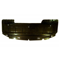 Security guard lower engine chevrolet spark 2009 onwards side bumper Lucana Bumper and accessories