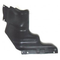 Carter protection right motor Daewoo Kalos 2002 to 2008 Lucana Bumper and accessories