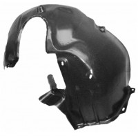 Stone Left Front Chevrolet nubira 1999 to 2003 Lucana Bumper and accessories