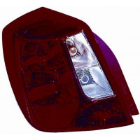 Lamp RH rear light chevrolet nubira 2003 onwards 1.8cc Lucana Headlights and Lights