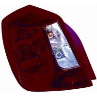 Lamp LH rear light chevrolet nubira 2003 onwards 1.8cc Lucana Headlights and Lights
