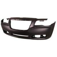 Front bumper Chrysler 300C 2011 onwards Lucana Bumper and accessories