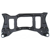 Front cross member lower Chrysler Voyager 2001 to 2007 Lucana Plates and Frameworks