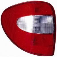 Lamp RH rear light Chrysler Voyager 2004 to 2007 Lucana Headlights and Lights