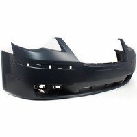 Front bumper Chrysler Voyager 2008 onwards with holes trim Lucana Bumper and accessories
