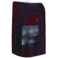Lamp LH rear light berlingo ranch partners 1996 to 2004 with 2 ports Lucana Headlights and Lights