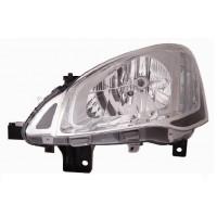 Headlight Headlamp Left front Citroen Berlingo 2013 onwards Lucana Headlights and Lights