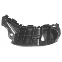 Right Bracket Front Bumper Citroen C1 2005 onwards Peugeot 107 2005 onwards Lucana Plates and Frameworks