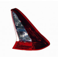 Lamp LH rear light Citroen C4 2008 to 2010 Coupe White Red Lucana Headlights and Lights