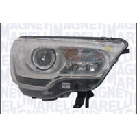 Headlight Headlamp Right Front Citroen DS4 2010 to 2013 AFS xenon marelli Headlights and Lights