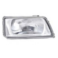 Headlight left front headlight ducato jumper boxer 2000 onwards electrical adjustment Lucana Fari e Fanaleria