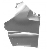 Left front fender ducato jumper boxer 2006 onwards with parafanghino holes Lucana Lamiere ed Ossature