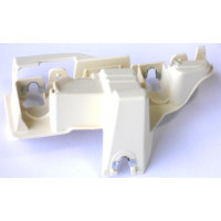 Brackets Kit front bumper fascia jumpy expert 1994 to 2006 Lucana Paraurti ed Accessori