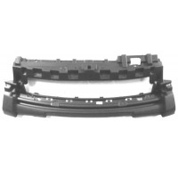 Front bumper support central jumpy shield expert 2007 onwards Lucana Paraurti ed Accessori