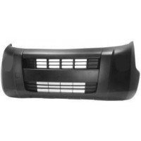 Front bumper fiorino nemo bipper 2007 onwards not paintable Lucana Bumper and accessories