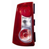 Lamp LH rear light for Dacia Logan MCV 2007 onwards with the tailgate Lucana Headlights and Lights
