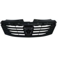 Bezel front grille for Dacia Logan 2008 onwards mcv 2008 onwards Lucana Bumper and accessories