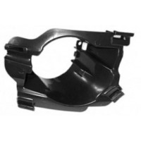Support right fog light for Dacia Logan 2008 onwards mcv 2008 onwards Lucana Bumper and accessories