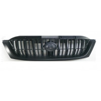 Bezel front grille for daihatsu terios 2004 to 2006 Lucana Bumper and accessories