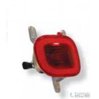 Rear fog lights right taillamp fiat panda 2012 onwards Lucana Headlights and Lights