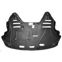 Carter protection lower engine for Fiat Bravo brava tide 1995 in diesel then Lucana Bumper and accessories
