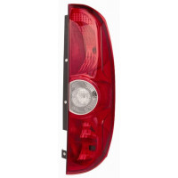 Lamp LH rear light for Fiat Doblo 2009 onwards opel combo 2012 i n then 1 door Lucana Headlights and Lights