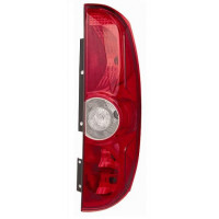 Lamp LH rear light for Fiat Doblo 2009 onwards opel combo 2012 i n then 2 ports Lucana Headlights and Lights