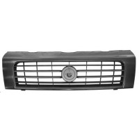Bezel front grille for Fiat Ducato 2006 to 2013 Lucana Bumper and accessories