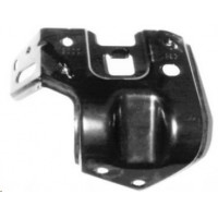 Right bracket front wing to the Fiat Grande Punto 2005 onwards Punto Evo 2009 onwards point 2012 onwards Lucana Plates and Fr...