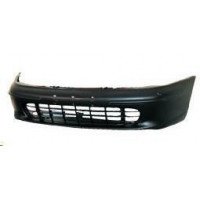 Front bumper for Fiat Marea 1996 to 2002 2.0 petrol or diesel turdo TD without fog light holes Lucana Bumper and accessories