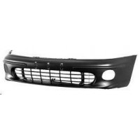 Front bumper for Fiat Marea 1996 to 2002 2.0 petrol or diesel turdo TD with fog holes Lucana Bumper and accessories