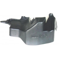 Carter protection right motor for Fiat Multipla 1999 onwards diesel 1.9 Lucana Bumper and accessories