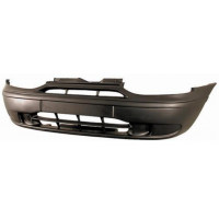 Front bumper for Fiat Palio 1997 to 2001 without fog light holes to be painted Lucana Bumper and accessories