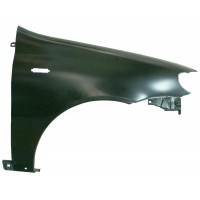 Right front fender for Fiat Palio road 2005 onwards Lucana Plates and Frameworks