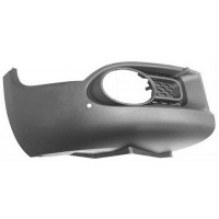 Right side trim front bumper for fiat panda 2012 onwards climbing trekking 2012 onwards Lucana Bumper and accessories
