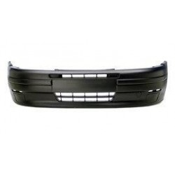 Front bumper for Fiat Punto 1993 to 1999 without fog light holes to be painted Lucana Bumper and accessories