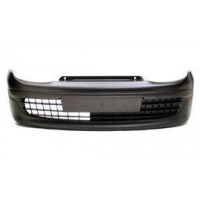 Front bumper for Fiat Seicento 1998 to 2000 to be painted Lucana Bumper and accessories