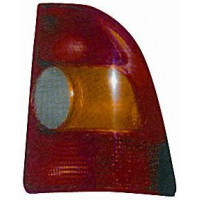 Lamp LH rear light for Fiat road 1997 to 2001 Lucana Headlights and Lights