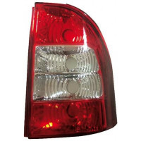 Lamp LH rear light for Fiat road 2007 onwards Lucana Headlights and lights