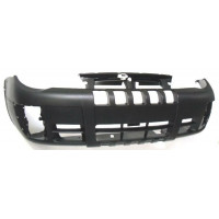 Front bumper for Fiat road 2005 onwards Lucana Bumper and accessories