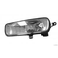 Fog lights left headlight Ford Focus 2014 onwards Lucana Headlights and Lights