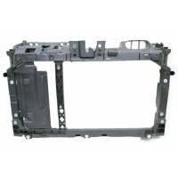 Backbone front front for Ford b-max 2012 in diesel then Lucana Plates and Frameworks