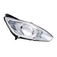 Headlight right front headlight for Ford C-Max 2010 onwards 5 places Lucana Headlights and Lights