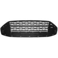 The central grille front bumper for Ford ecosport 2013 onwards with holes for molding Lucana Bumper and accessories