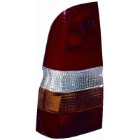 Lamp RH rear light for Ford Escort 1990 to 1999 SW Lucana Headlights and Lights