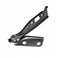 The left-hand hinge front hood to ford fiesta 2002 to 2008 Lucana Plates and Frameworks